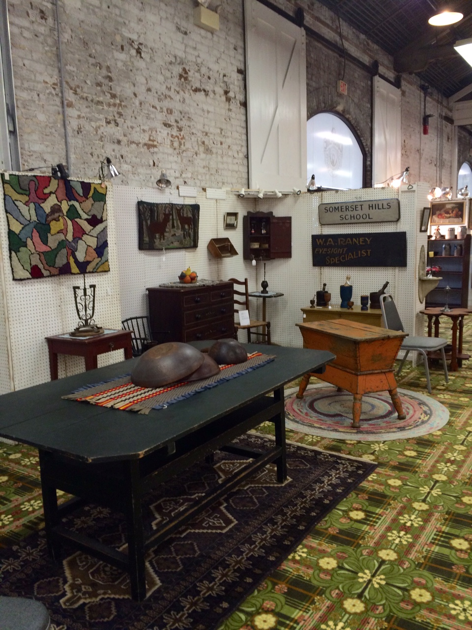 Wilmington Antique Show | January 18 20 2019