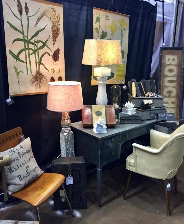 plants&lamps